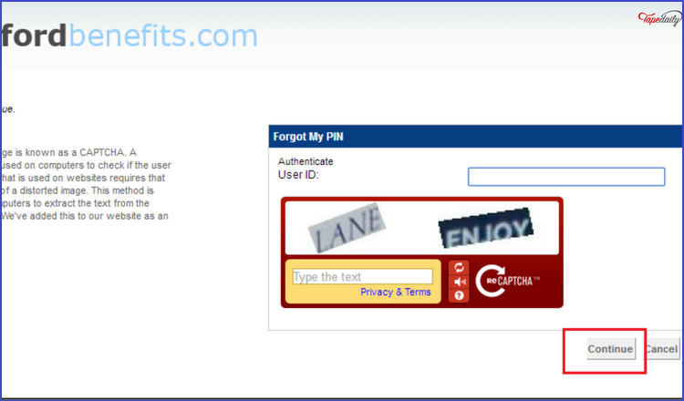 Myfordbenefits: Access Myfordbenefits for Employees Benefits