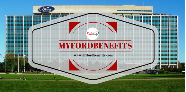 My Ford Benefits >> Myfordbenefits Login And Password Recovery Ford Benefits