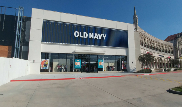 Old Navy is the place to be for the latest fashions at amazing prices. Check back every week for Old Navy's Item of the Week – a handpicked item sold at rock-bottom prices until it's sold out – and deals on all Old Navy fashions and accessories, including.